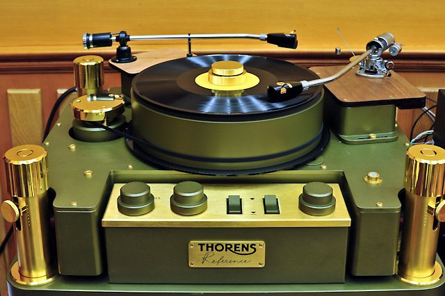 thorens-reference