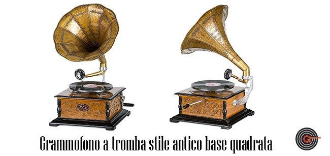 grammofono-antiquariato