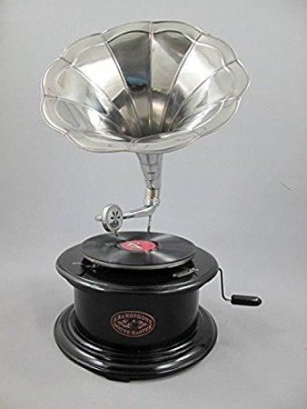 grammofono-tromba-antico