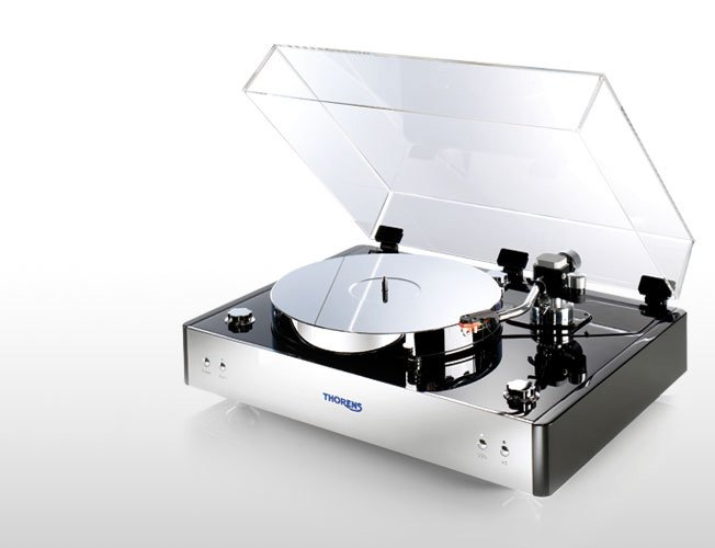 thorens-tf-550