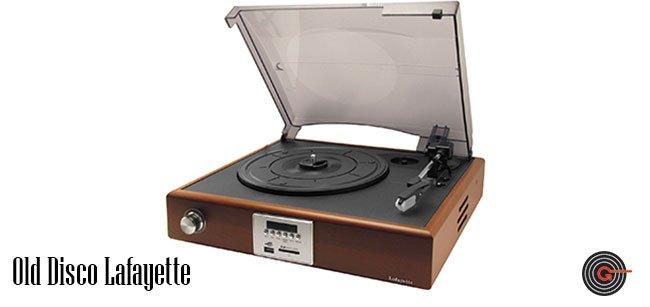 giradischi-vintage old-disco-lafayette