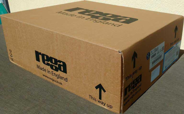 rega-planar-2-unboxing