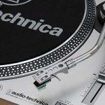 Audio-Technica AT-LP120X: Il Meglio dei Giradischi di Fascia Media