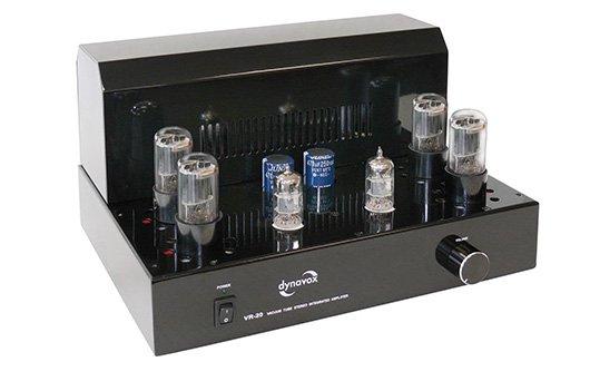 Dynavox-Vr-20-Valvolare-pre-phono-valvolare