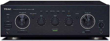 Teac-AR650-amplificatore-giradischi