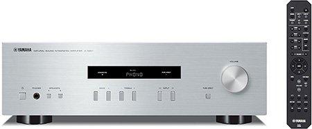 Yamaha-A---S201-amplificatore-giradischi