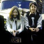 6 Storici Dischi in Vinile dei Beatles in Versione Rimasterizzata