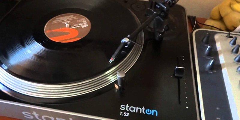 stanton-t52 recensione