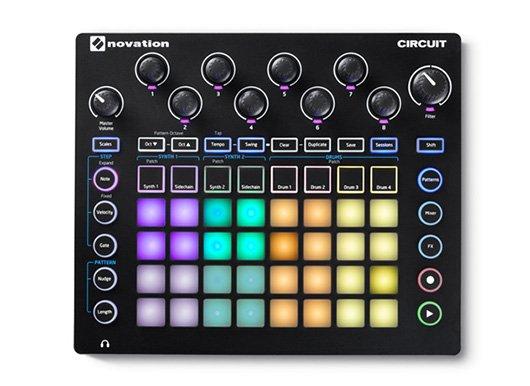 accessori-strumenti-dj-sintetizzatore