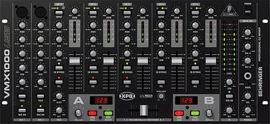 attrezzatura-dj-mixer