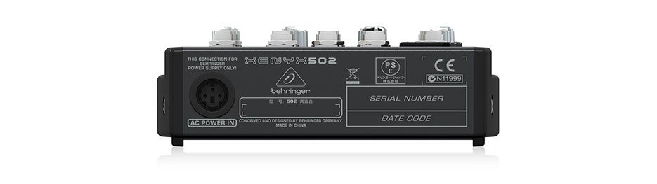 mix-behringer-502