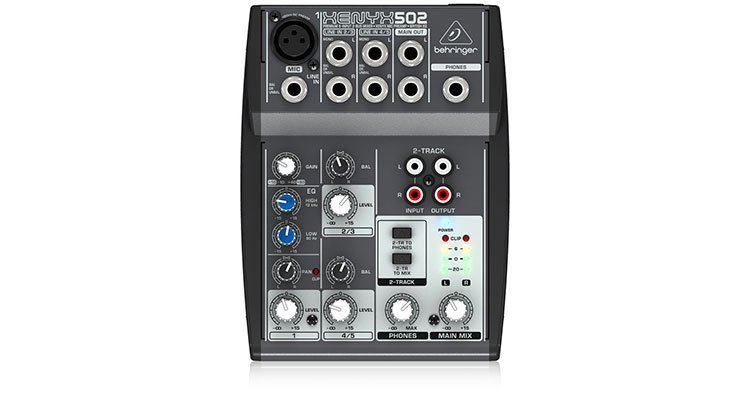 mixer-xenyx-behringer-502-recensione