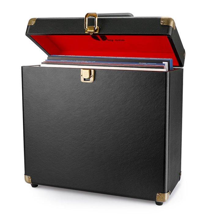 Porta vinile le 6 migliori soluzioni per tutte le esigenze - Valigia porta vinili ...