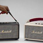 Marshall Kilburn: 70 Watt di Potenza Bluetooth Portatile