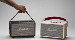 Marshall-Speaker-Kilburn
