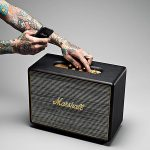 Marshall Woburn: Design Iconico e Sound Potente