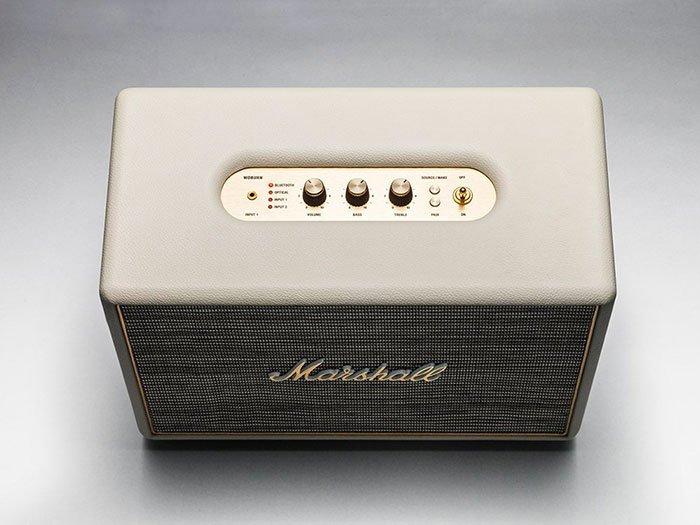 Marshall-Woburn
