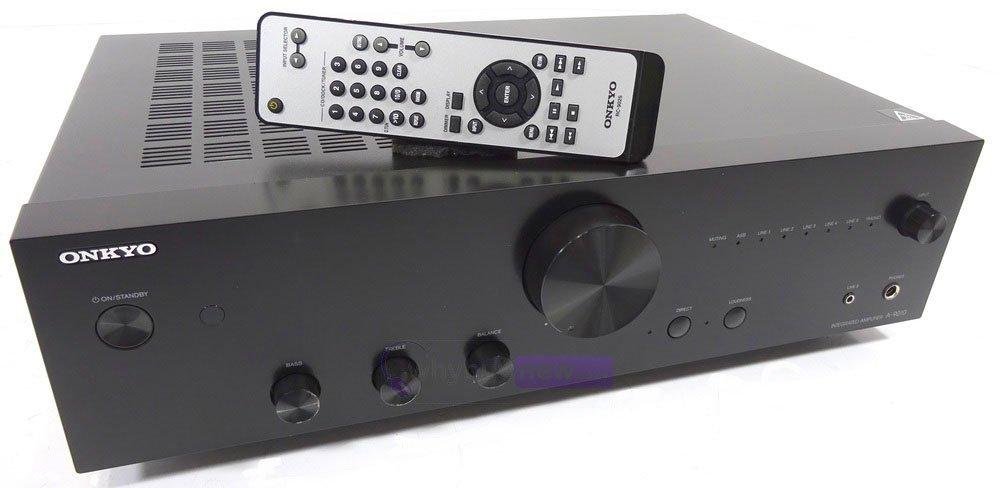 amplificatore Onkyo-A-9010