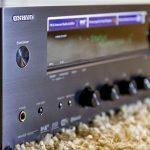 Onkyo TX-8150: un Sintoamplificatore di Fascia Media dalle Alte Prestazioni