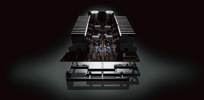 Yamaha-A-S301-amplificatore