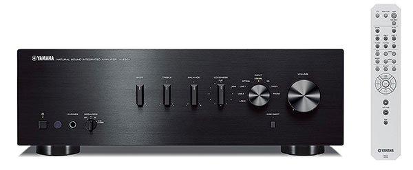 Yamaha-A-S301