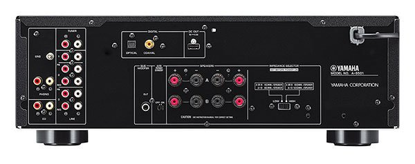 ampli-Yamaha-A-S501