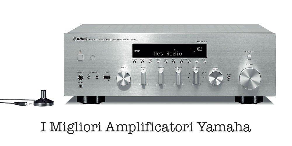 amplificatore-yamaha