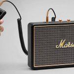 Marshall Stockwell: Molto Più Di Un Altoparlante Bluetooth Portatile
