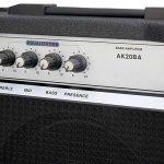 Amplificatore per Basso Elettrico: Guida all'Acquisto e 5 Migliori Modelli