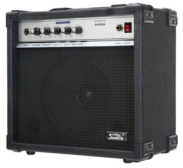 Amplificatore-Basso-Elettrico