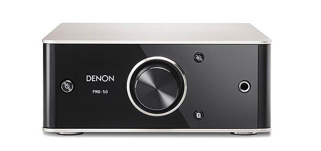 Denon-PMA-50-amplificatore
