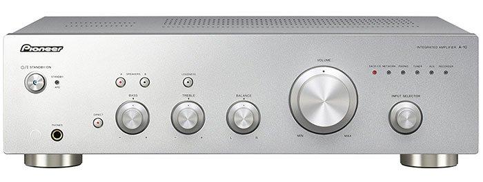 amplificatore-Pioneer-A-10K-amplificatore