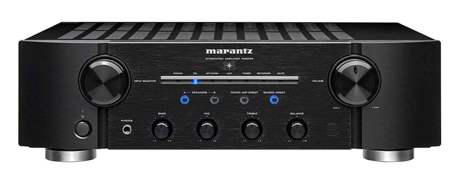 amplificatore marantz