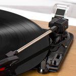 ION Audio Max: Un Giradischi Per un Sound Caldo ed un Po' Retrò