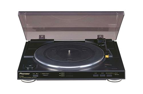 Pioneer PL-990: Il Giradischi più Venduto