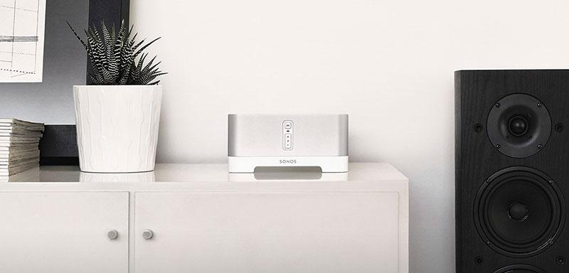 Sonos-Connect-Amp-Amplificatore-Stereo-a-2-Vie,-55-W