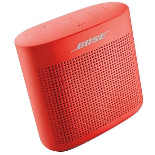 Bose-SoundLink-Color-2 rosso