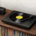 Sony PS-LX310BT: Giradischi Impermeabile dal Sound Straordinario