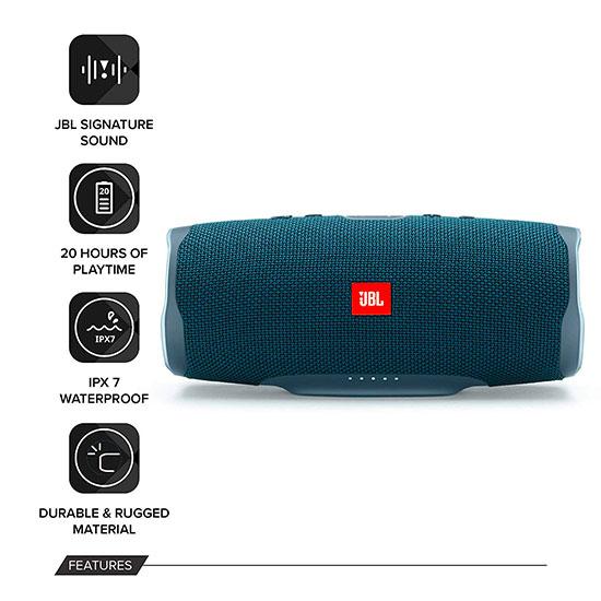 JBL-Charge-4-Speaker