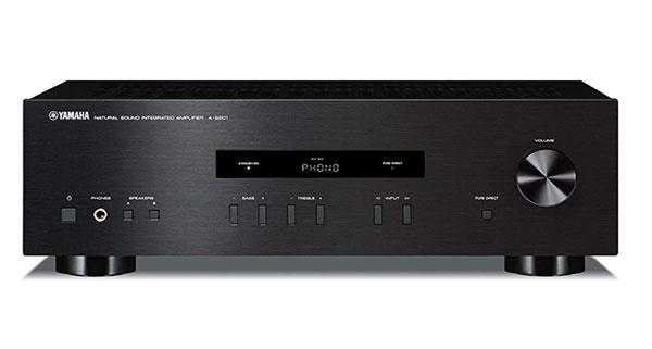 Yamaha-A-S201