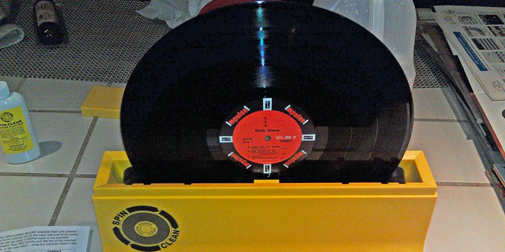 Come Pulire I Vinili In Modo Semplice - Discogs Blog