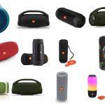 7 Casse Bluetooth JBL a Confronto | Guida al Miglior Speaker
