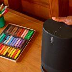 Sonos Move: Uno Speaker Smart Comodo e Potente