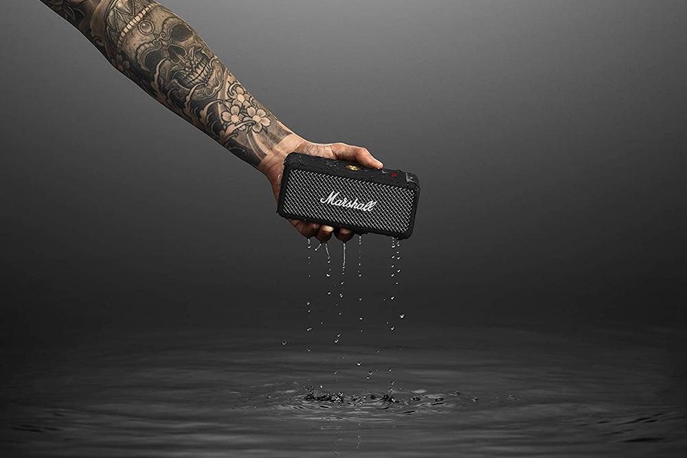 Marshall Emberton speaker portatile