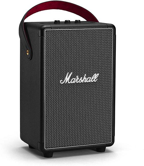 Marshall Tufton speaker portatile