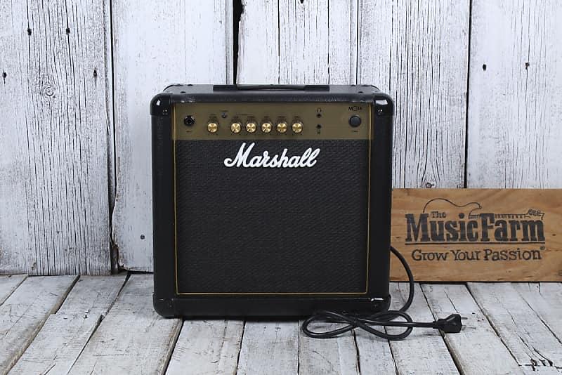 Amplificatore Marshall MG15