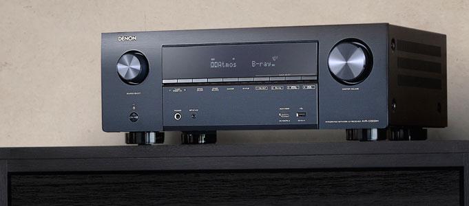 Denon-AVR-X3600H-miglior-ampli