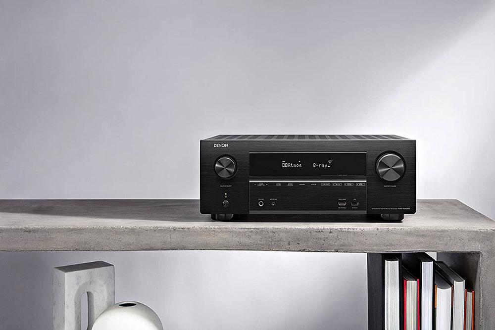 Denon-AVR-X3600H-opinione-recensione
