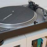 Recensione Audio-Technica AT-LP140XP: il sogno di un DJ professionista?