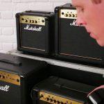 Amplificatore Marshall: Guida all'Acquisto & 5 Migliori Modelli